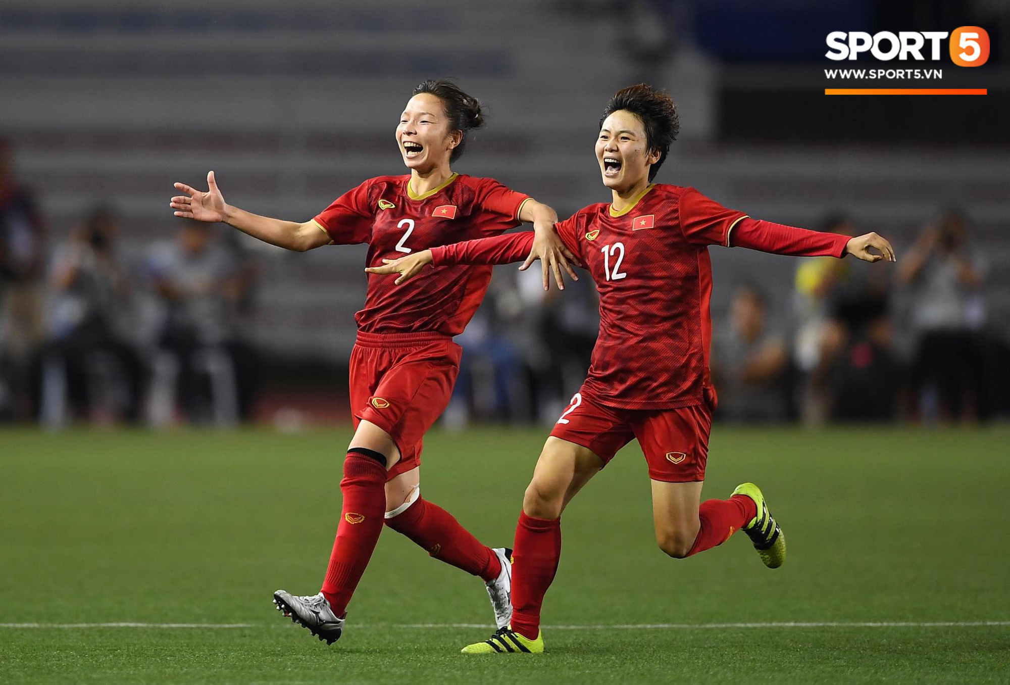 SEA Games ngày 9/12: Chờ tuyển bóng chuyền nữ Việt Nam tạo nên bất ngờ trước Thái Lan ở chung kết - Ảnh 10.