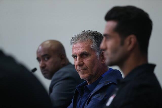 Cựu HLV tuyển Iran tiết lộ sốc: Chúng tôi không có tiền, phải nhờ Qatar hỗ trợ trước Asian Cup 2019 - Ảnh 1.