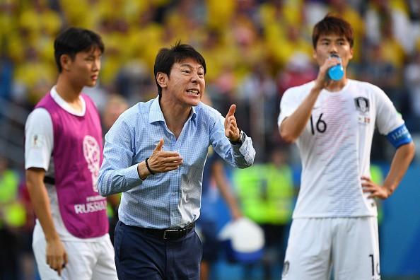Nhìn Việt Nam thành công, Thái Lan muốn có HLV tuyển Hàn Quốc từng đánh bại Đức tại World Cup - Ảnh 2.