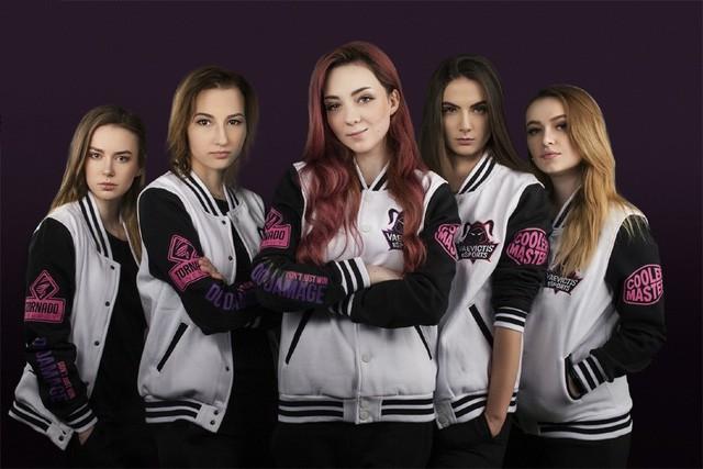 Thi đấu cùng nhau chưa được bao lâu, team nữ Vaevictis Esports đã nổ ra drama, chửi nhau ngay trên stream - Ảnh 4.