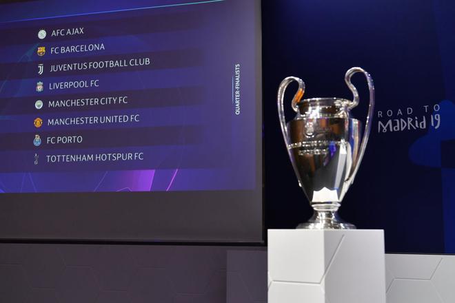 Bốc thăm tứ kết Champions League: Liverpool dễ thở, MU phải gặp đối thủ khó nhằn nhất - Ảnh 10.