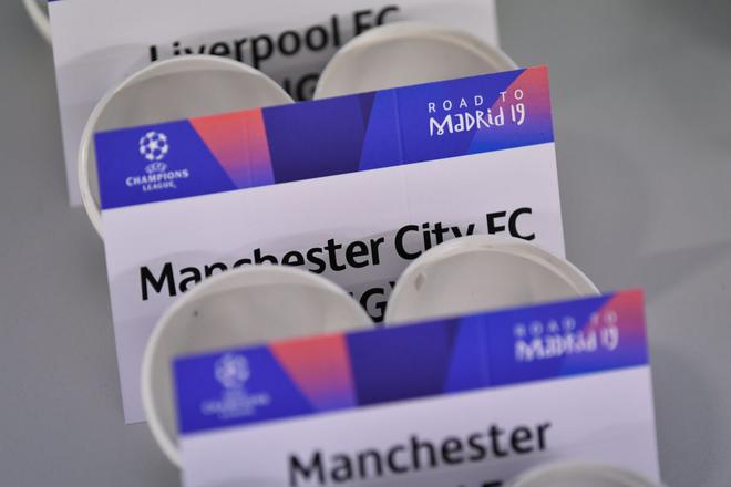 Bốc thăm tứ kết Champions League: Liverpool dễ thở, MU phải gặp đối thủ khó nhằn nhất - Ảnh 12.