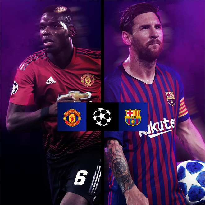 Bốc thăm tứ kết Champions League: Liverpool dễ thở, MU phải gặp đối thủ khó nhằn nhất - Ảnh 5.