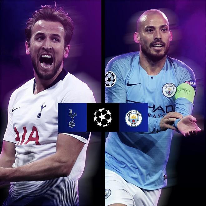 Bốc thăm tứ kết Champions League: Liverpool dễ thở, MU phải gặp đối thủ khó nhằn nhất - Ảnh 6.