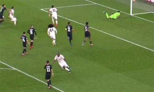 Dân mạng hả hê khi thấy ngôi sao PSG dính khẩu nghiệp vì to gan chửi fan MU ở trận lượt đi - Ảnh 2.