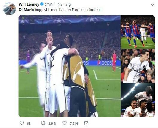 Dân mạng hả hê khi thấy ngôi sao PSG dính khẩu nghiệp vì to gan chửi fan MU ở trận lượt đi - Ảnh 6.