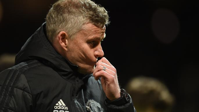 Sau thất bại, MU chợt nhận ra Solskjaer cũng không khác gì Mourinho - Ảnh 1.