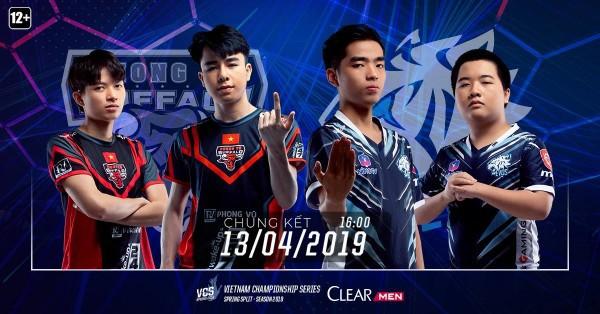PVB 3-1 EVS: Phong Vũ Buffalo chính thức lên ngôi vô địch VCS xuân 2019, đại diện Việt Nam tham dự MSI - Ảnh 1.