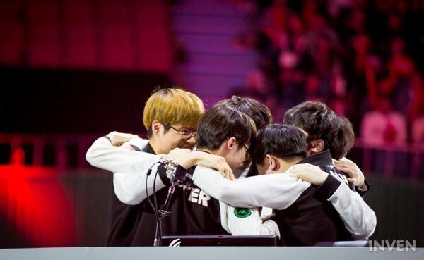 Đánh bại Griffin 3 trắng, SKT T1 chính thức vô địch LCK xuân 2019, giành quyền sang Việt Nam dự MSI - Ảnh 6.