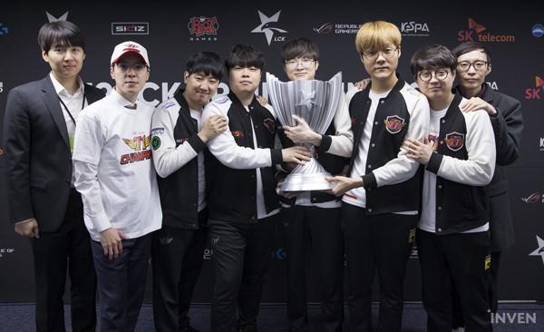 SKT Faker: Sau chiến thắng này, tôi sẽ thực hiện cam kết và giành vô địch MSI 2019 - Ảnh 1.