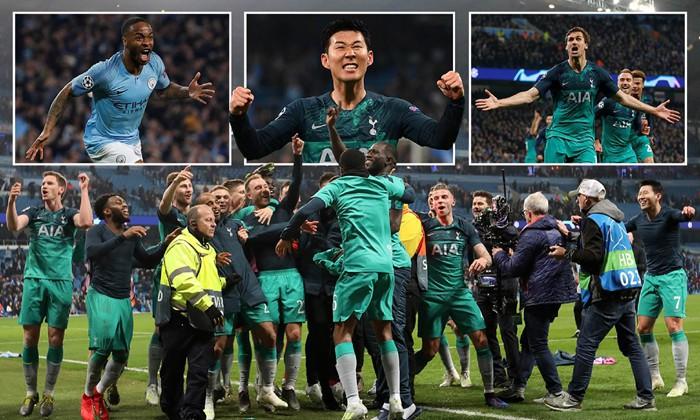 Đây là 6 màn ngược dòng biến Champions League năm nay trở thành mùa giải hấp dẫn nhất lịch sử, ngoạn mục nhất là số 1 và số 2 - Ảnh 3.