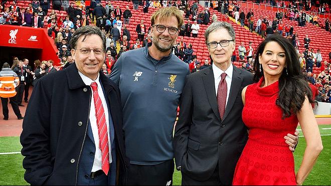 Chuyện lúc 0h: Bóng đá quá nghiệt ngã, và Liverpool mãi mắc kẹt với những giấc mơ - Ảnh 1.