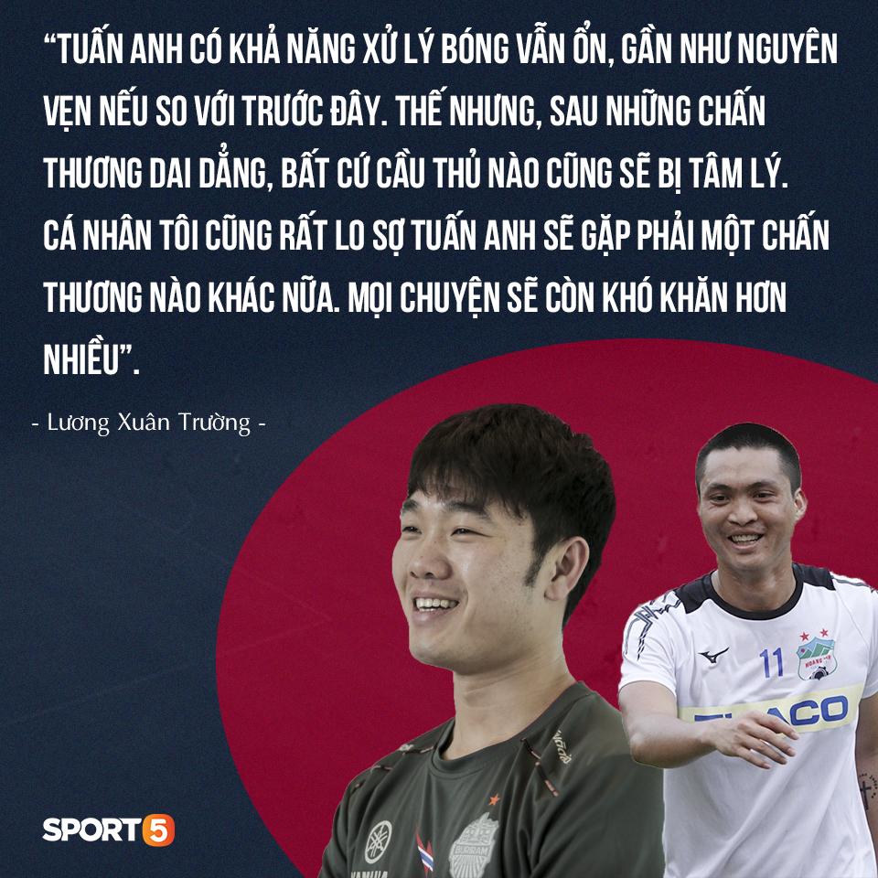 Xuân Trường: Vì tôi mà Văn Toàn sống cơ cực, tôi sẽ không trở về Việt Nam nữa - Ảnh 6.
