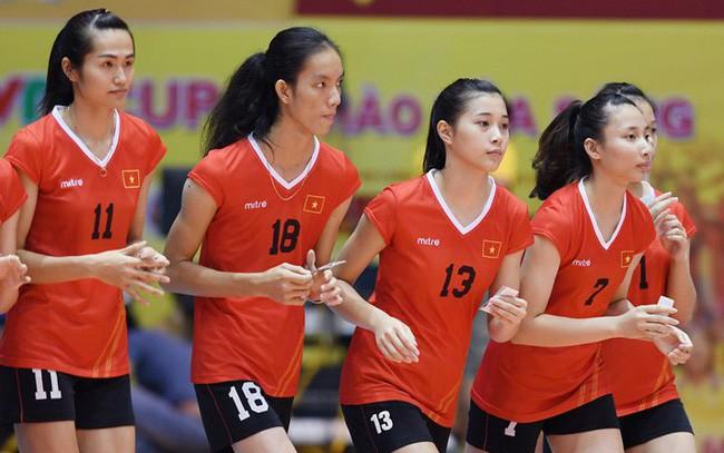 Điều gì khiến bóng chuyền nữ Việt Nam không tham dự giải vô địch châu Á - Ảnh 2.