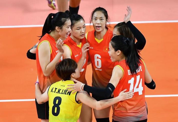 Điều gì khiến bóng chuyền nữ Việt Nam không tham dự giải vô địch châu Á - Ảnh 3.