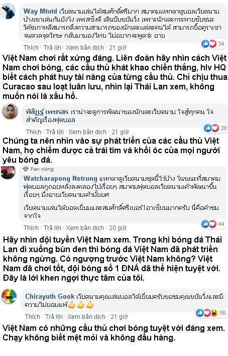 Gạt mọi hiềm khích, fan Thái Lan tung video fancam cực chất vì phát cuồng với kỹ thuật siêu đỉnh của Quang Hải - Ảnh 2.