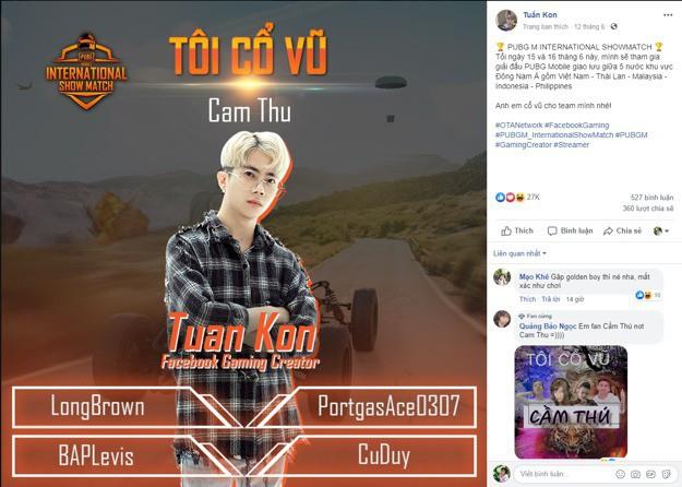 Nam Blue và hàng loạt game thủ Việt Nam bị khóa tài khoản ngay khi đang thi đấu - Ảnh 5.
