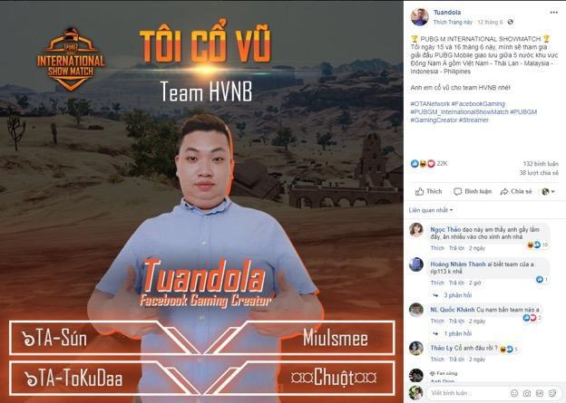 Nam Blue và hàng loạt game thủ Việt Nam bị khóa tài khoản ngay khi đang thi đấu - Ảnh 6.