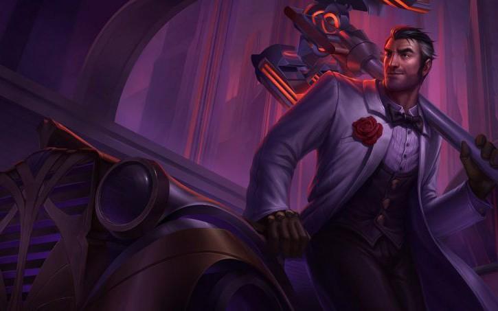 Bất lực trong việc sửa lỗi, Riot Games quyết định cấm luôn Jayce và Taliyah khỏi tất cả các giải đấu trên toàn thế giới