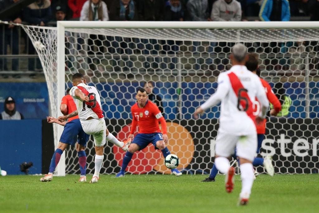 Chính thức: Messi và đồng đội gặp phải ông kẹ trong trận đấu gỡ gạc danh dự tại Copa America - Ảnh 1.