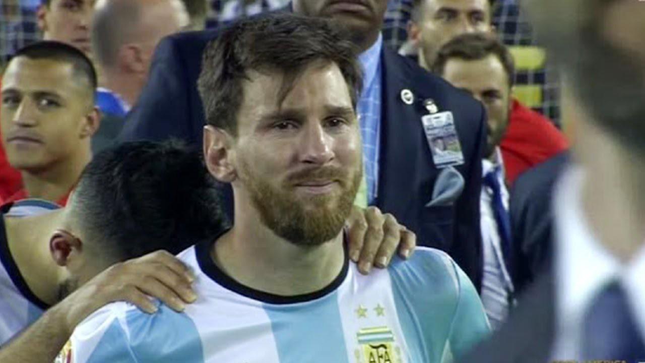 Chính thức: Messi và đồng đội gặp phải ông kẹ trong trận đấu gỡ gạc danh dự tại Copa America - Ảnh 2.