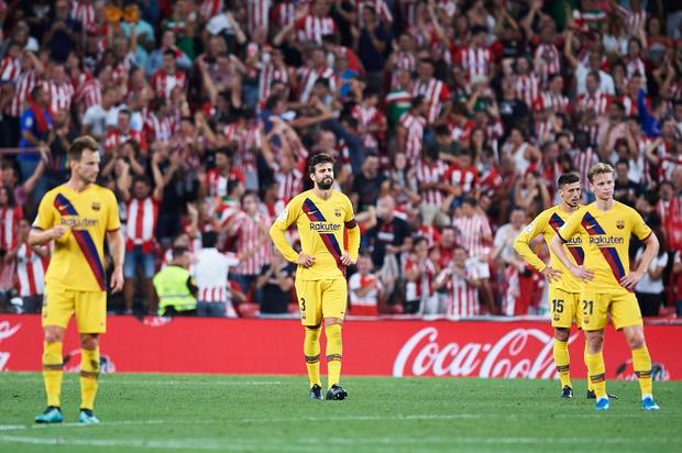 Siêu phẩm tung người cắt kéo phút 89 khiến Barcelona trắng tay trận khai màn La Liga - Ảnh 8.