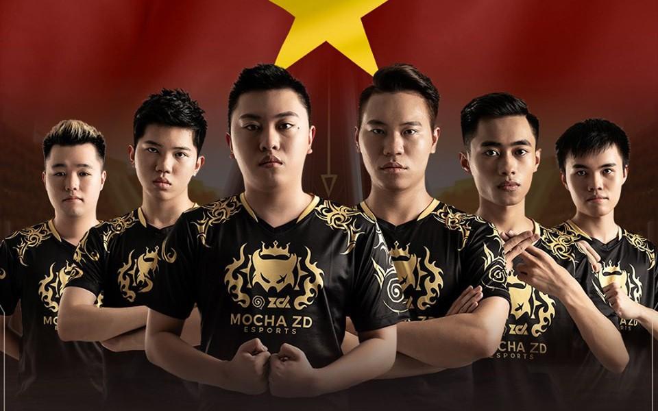 Chung kết tổng [Vòng tuyển chọn SEA Games 30]: Lội ngược dòng khó tin Team Flash, ZD Esports chính thức đại diện cho Việt Nam dự đại hội thể thao hàng đầu Đông Nam Á
