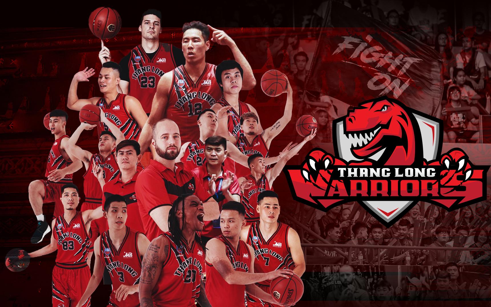 Tổng kết VBA Regular Seasons 2019: Mùa giải khó khăn ngoài dự đoán của Thang Long Warriors