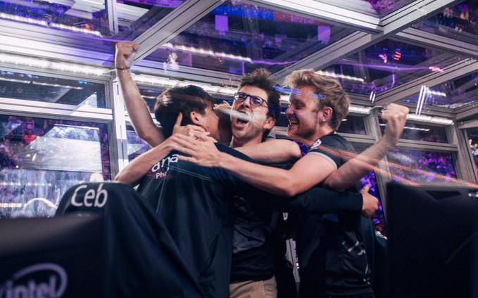 OG vô địch The International 2019, nhận giải thưởng 15,5 triệu USD