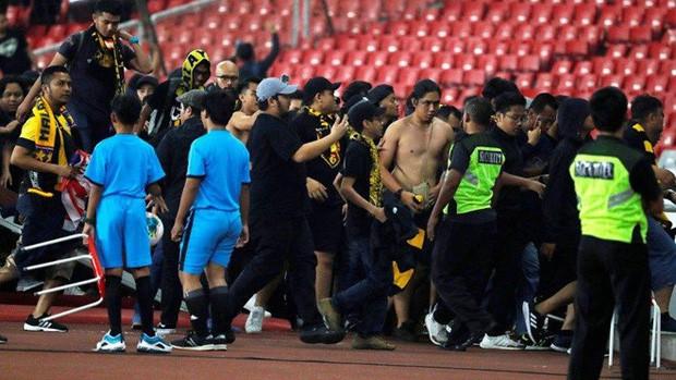 ĐT Thái Lan có nguy cơ phải chơi tại SVĐ ma trong trận đấu thuộc vòng loại World Cup 2022 tiếp theo - Ảnh 2.