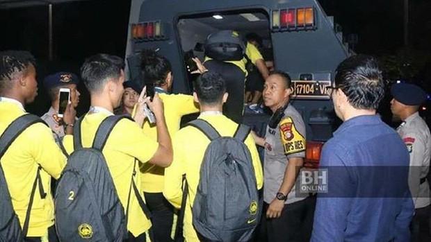 ĐT Thái Lan có nguy cơ phải chơi tại SVĐ ma trong trận đấu thuộc vòng loại World Cup 2022 tiếp theo - Ảnh 3.