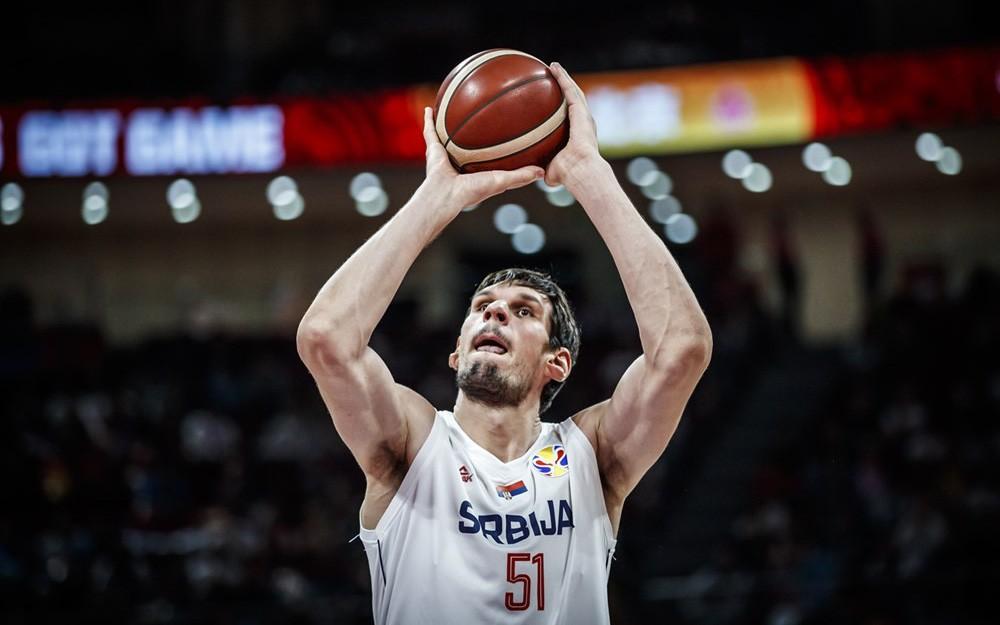Hủy diệt Cộng hòa Czech hiệp 3, Serbia giành hạng 5 chung cuộc ở FIBA World Cup 2019