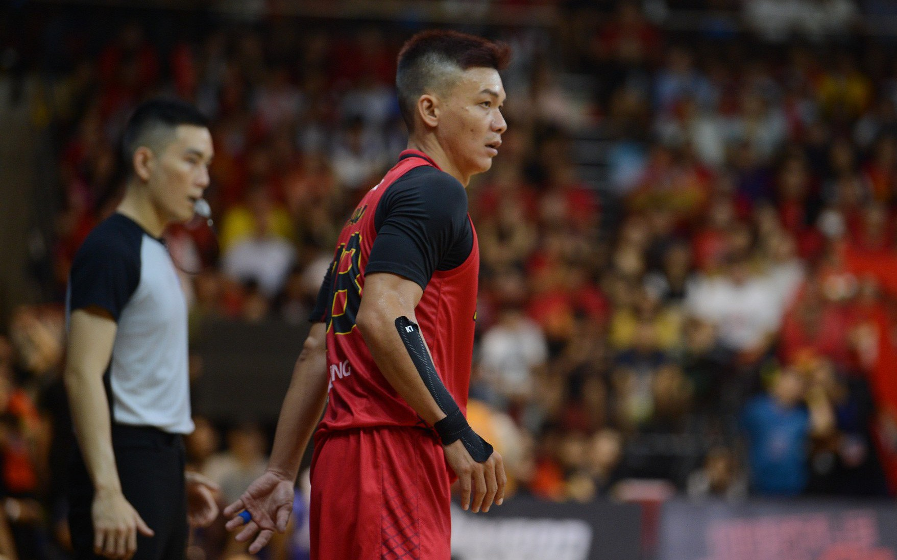 Lão tướng Saigon Heat tiết lộ bí quyết hồi sinh ở series chung kết VBA 2019