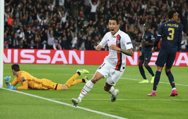 Buồn nhất hôm nay chắc hẳn là fan CLB cũ của Ronaldo: Đội nhà đã thua thảm hại lại còn phải chứng kiến hai pha ăn mừng chí mạng này - Ảnh 2.