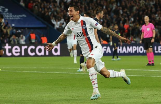 Buồn nhất hôm nay chắc hẳn là fan CLB cũ của Ronaldo: Đội nhà đã thua thảm hại lại còn phải chứng kiến hai pha ăn mừng chí mạng này - Ảnh 6.