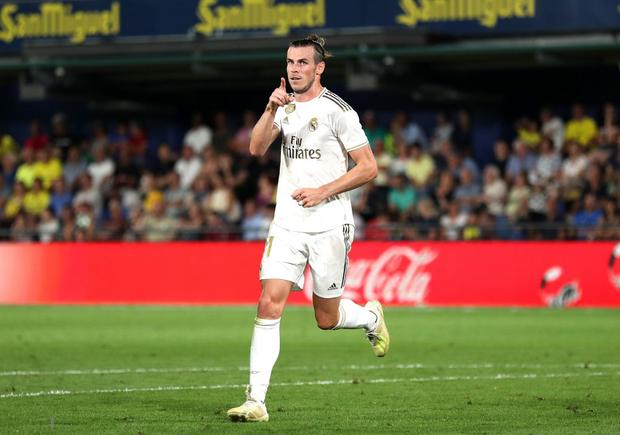 Tròn 6 năm cập bến Bernabeu, sao bị thất sủng Gareth Bale lập kỳ tích y hệt Ronaldo nhưng Real lại nhận kết cục hoàn toàn khác - Ảnh 2.