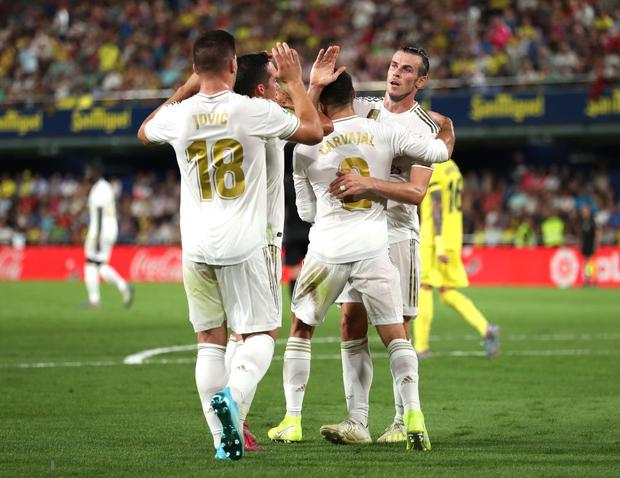Tròn 6 năm cập bến Bernabeu, sao bị thất sủng Gareth Bale lập kỳ tích y hệt Ronaldo nhưng Real lại nhận kết cục hoàn toàn khác - Ảnh 5.