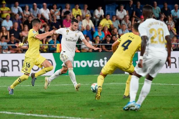 Tròn 6 năm cập bến Bernabeu, sao bị thất sủng Gareth Bale lập kỳ tích y hệt Ronaldo nhưng Real lại nhận kết cục hoàn toàn khác - Ảnh 7.
