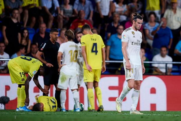 Tròn 6 năm cập bến Bernabeu, sao bị thất sủng Gareth Bale lập kỳ tích y hệt Ronaldo nhưng Real lại nhận kết cục hoàn toàn khác - Ảnh 8.