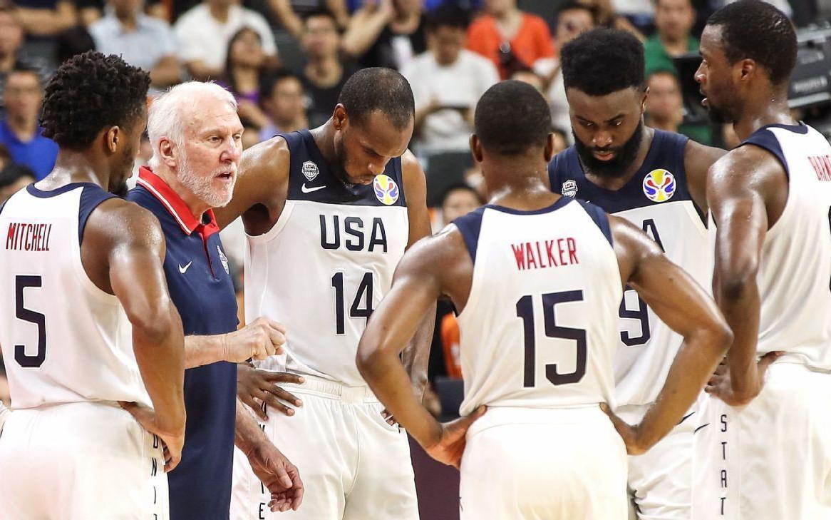 Hậu FIBA World Cup 2019: Mỹ vẫn dẫn đầu dù có giải đấu thất bại, các đại diện đầu tiên dự Olympic lộ diện