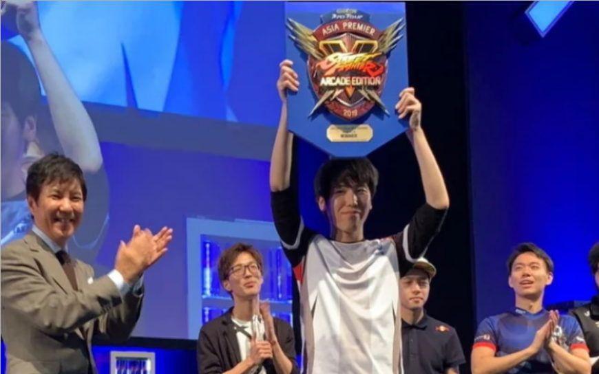 Không đăng ký giấy chứng nhận, game thủ Nhật Bản mất trắng cả tỉ đồng sau chức vô địch