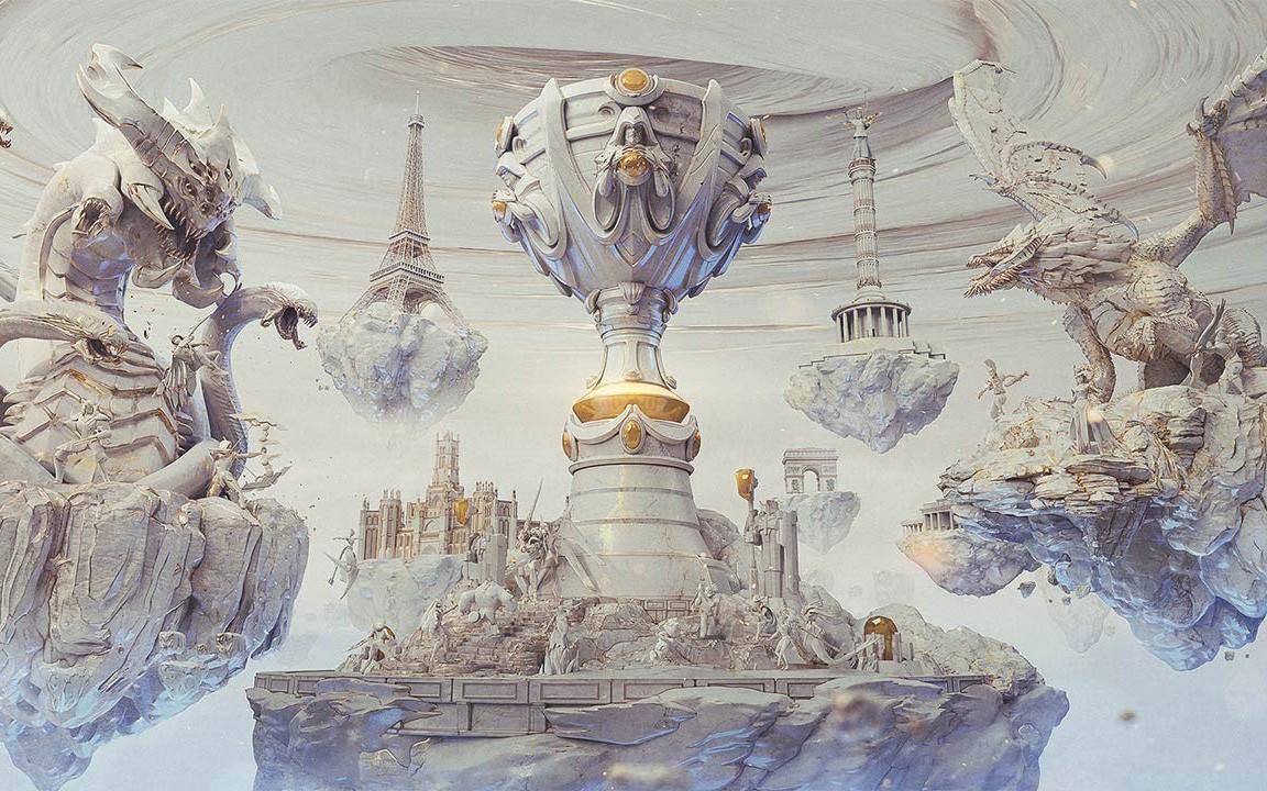 Riot Games làm nóng không khí trước thềm CKTG 2019 bằng sản phẩm âm nhạc hấp dẫn