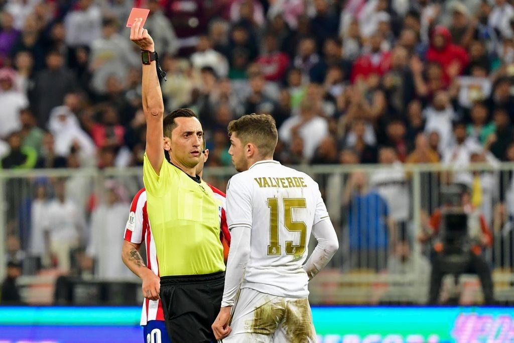 Thầy cũ của Ronaldo sắm vai Vua Midas, Real Madrid giành danh hiệu đầu tiên mùa này - Ảnh 4.