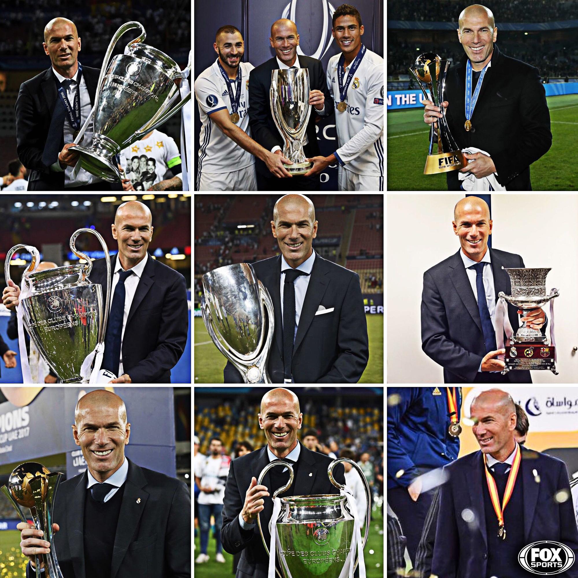 Thầy cũ của Ronaldo sắm vai Vua Midas, Real Madrid giành danh hiệu đầu tiên mùa này - Ảnh 10.