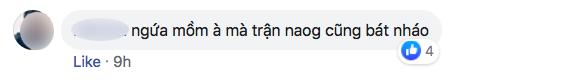 Nhiều người tràn vào Facebook cá nhân để sỉ nhục nữ CĐV cầm loa hát Bay lên trời là em bay ra ngoài: Fan bóng đá có văn hóa thì không làm thế - Ảnh 4.