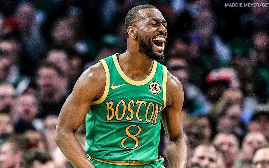 Kemba Walker có chiến thắng đầu tiên trước LeBron James, Boston Celtics hủy diệt Los Angeles Lakers