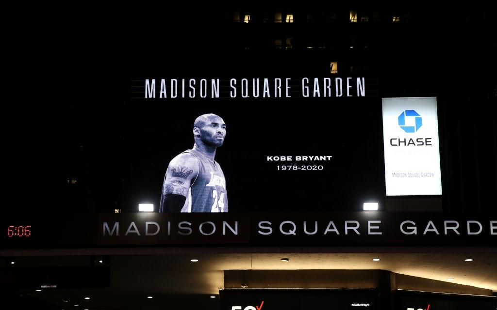 Người hâm mộ trên toàn thế giới khóc thương huyền thoại xấu số Kobe Bryant