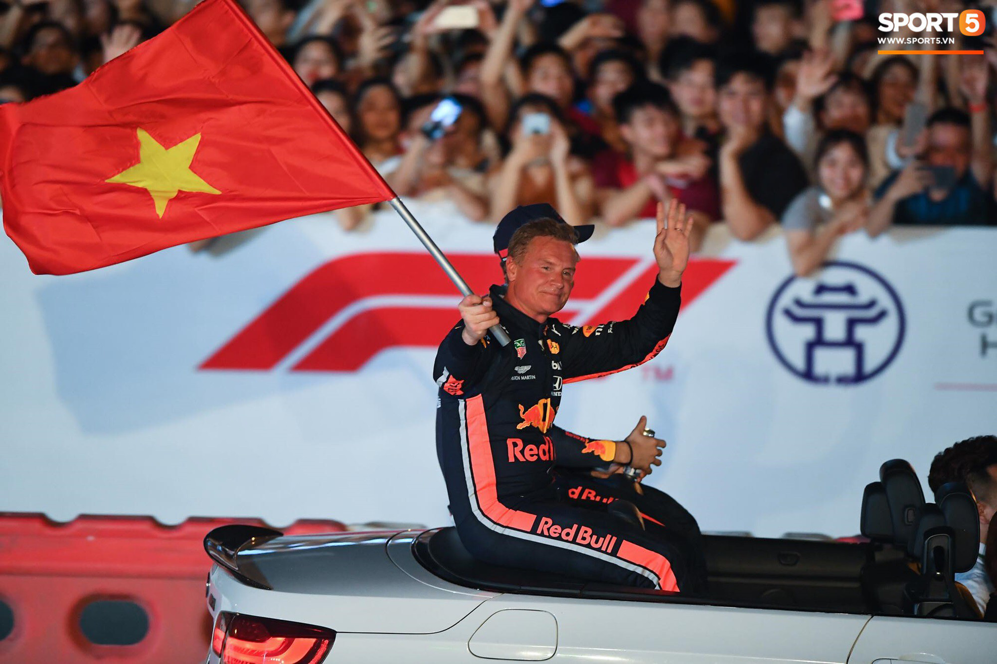 Tổng giám đốc Formula 1: Hoãn chặng đua Trung Quốc không ảnh hưởng tới các chặng khác ở châu Á - Ảnh 1.