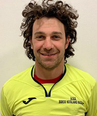 Trọng tài Ý nhận án phạt nặng chưa từng có vì húc đầu khiến cầu thủ phải nhập viện - Ảnh 1.