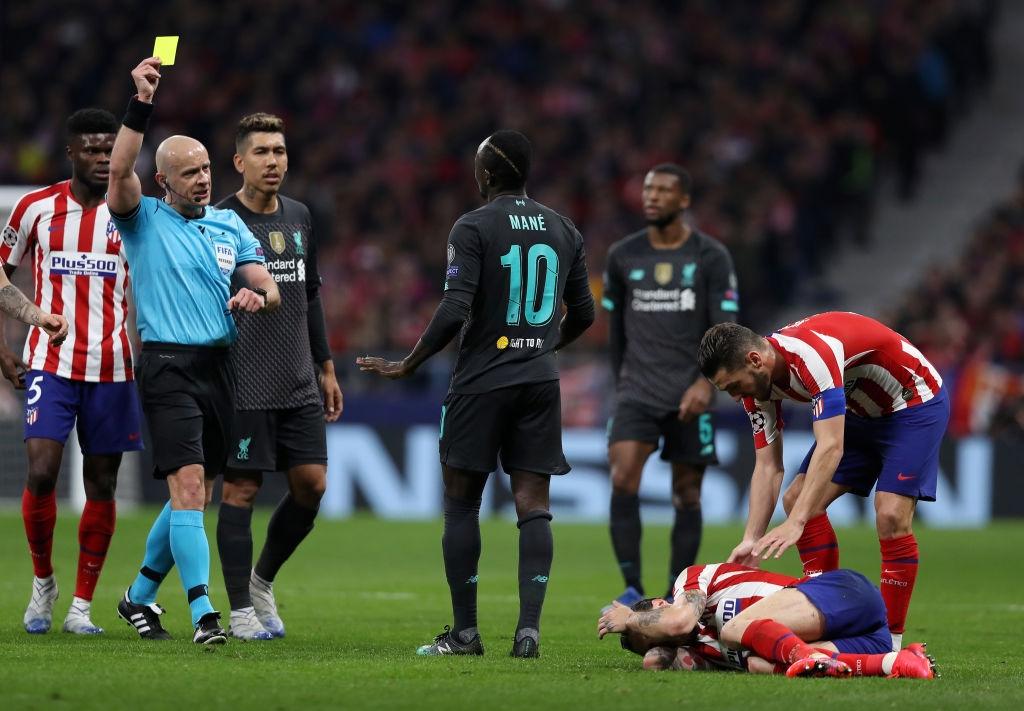 Sở hữu thống kê tệ hại, ĐKVĐ Liverpool sấp mặt ở lượt đi vòng 1/8 Champions League - Ảnh 6.